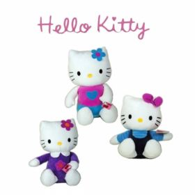 Plüsch Hello Kitty