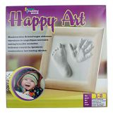 Abdruckset happy art